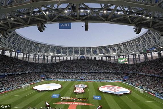 arg vs cro 0 3 croatia oo argentina oo si xil leh u