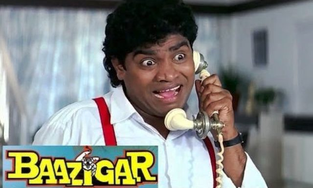 johnny lever age