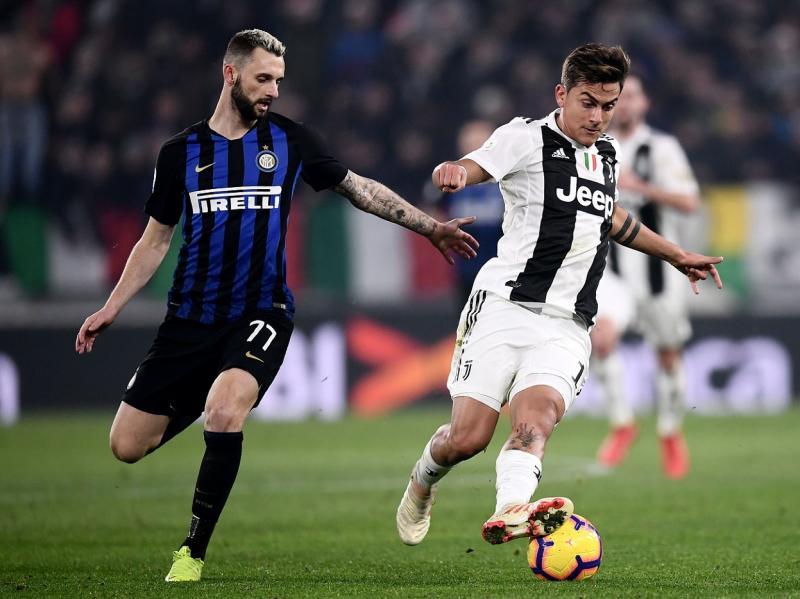 War Culus Juventus Inter Milan Oo Mabda Iyan Ku Heshiis Ah Hal