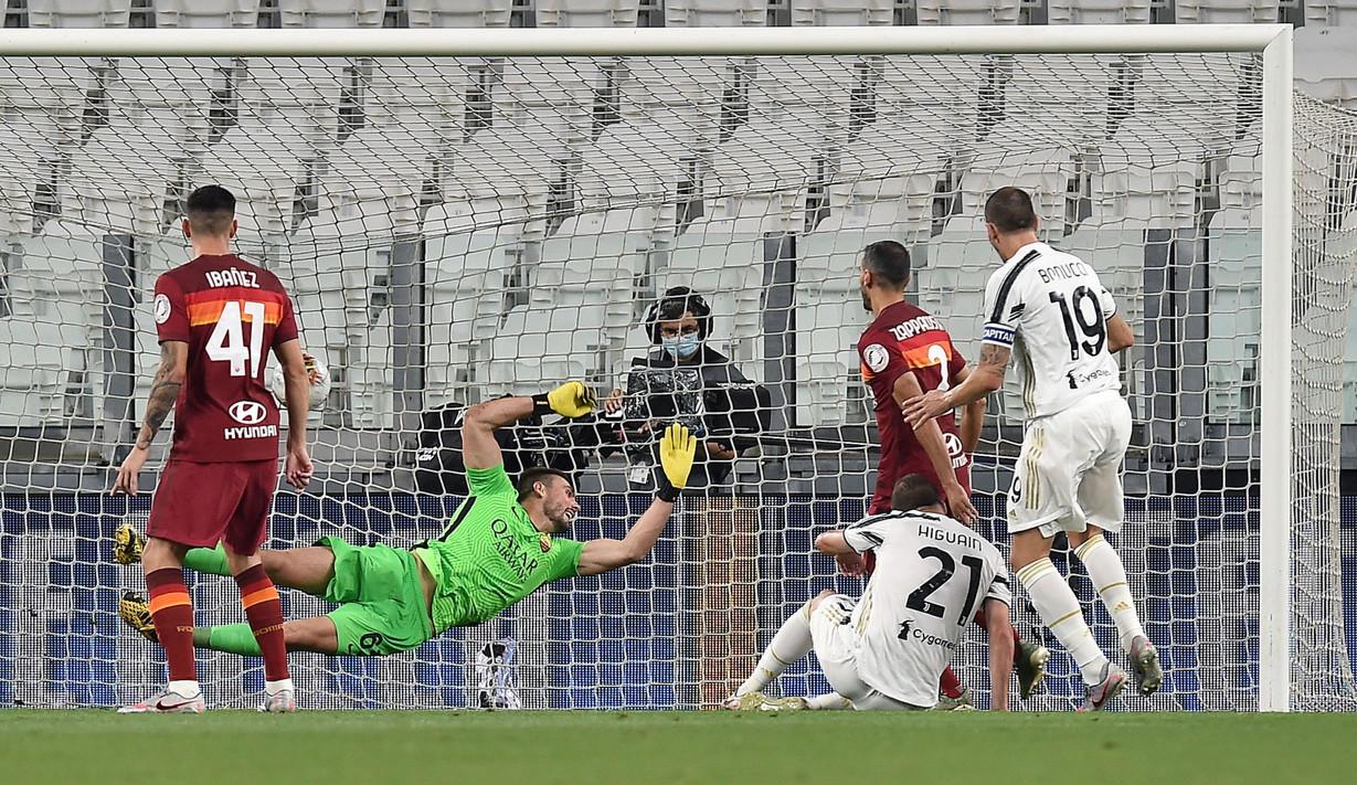 Googooska Sawirrada Juventus Vs As Roma 1 3 Atalanta Vs Inter Milan 2 0 Hadalsame Media